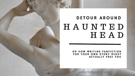 Detour Around Haunted Head