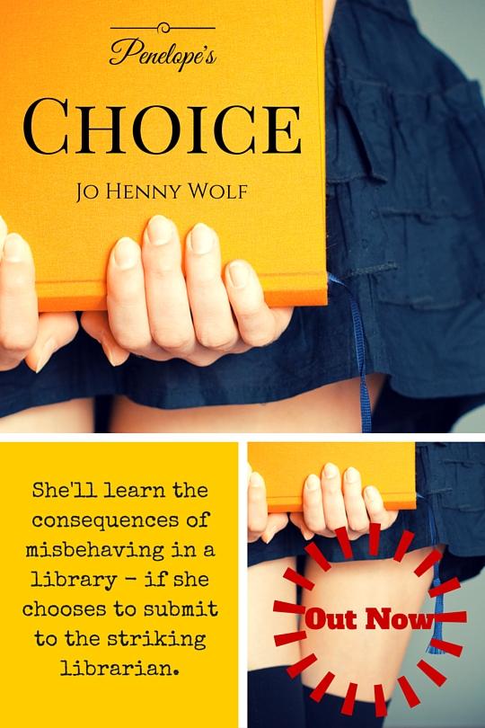 Penelope's Choice,erotic stories, adult stories, xxx story, erotica, female sub, lesbian erotica,