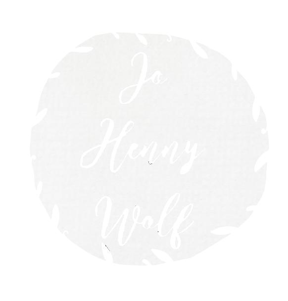 Jo Henny Wolf