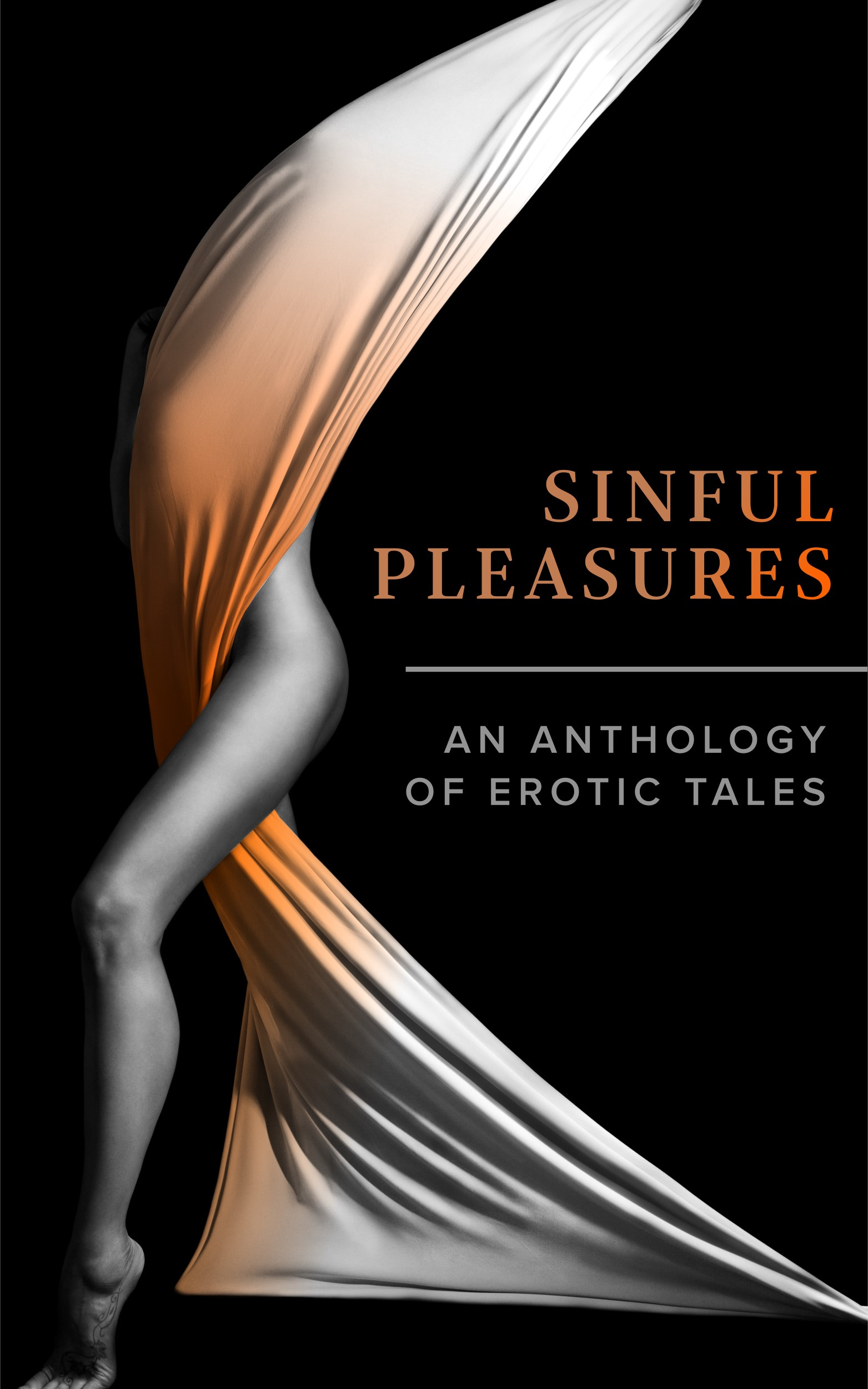 Sinful Pleasures Anthology, erotic stories, adult stories, xxx story