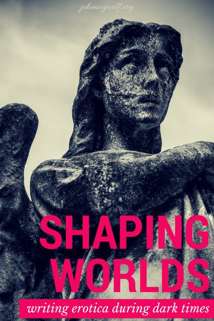 Shaping Worlds