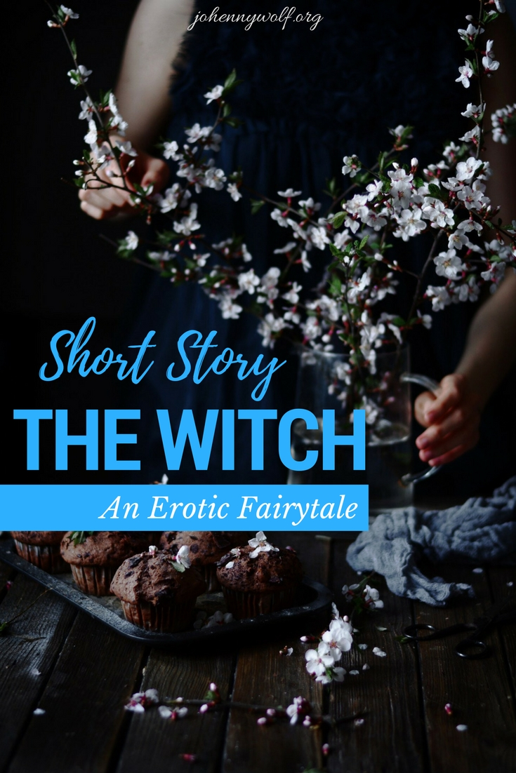 The Witch Erotic Fairytale