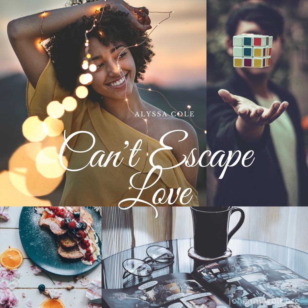 Can't Escape Love by Alyssa Cole, Review