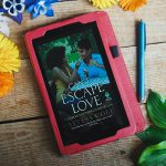 Can't Escape Love by Alyssa Cole eReader cover